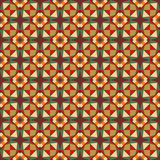 Seamless parquet pattern Stock Photos