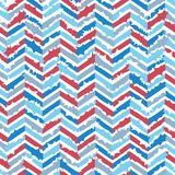 Seamless parquet pattern. Vector illustration Royalty Free Stock Image