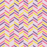 Seamless parquet pattern. Vector illustration Stock Images