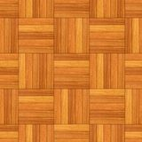 Seamless Parquet Texture Royalty Free Stock Images