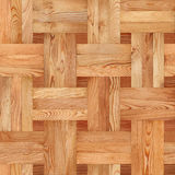 Seamless parquet texture. Can be used for 3D rendering stock photo