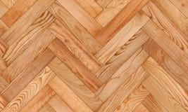 Seamless parquet texture Royalty Free Stock Photo