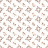 Seamless parttern Stock Image
