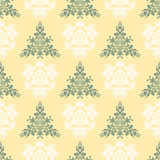Seamless pastel blazon Royalty Free Stock Photo