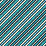 Seamless pastel blue pattern Royalty Free Stock Photography