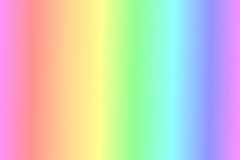Seamless pastel stripes Royalty Free Stock Image