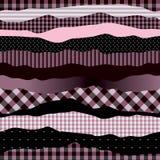 seamless patchwork Fotografering för Bildbyråer