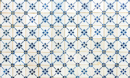 Free Seamless Patter Made Of Traditional Azulejos Tiles Stock Photo - 71644190