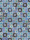 Seamless patter made of traditional azulejos tiles Stock Photo