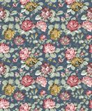 Seamless Pattern-003 Stock Images