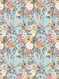 Seamless Pattern-004 Stock Image