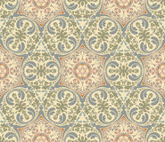 Seamless pattern 009c3 Royalty Free Stock Images
