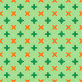 Seamless Pattern 01 Royalty Free Stock Images
