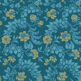 Seamless Pattern-014 Royalty Free Stock Photo
