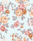 Seamless Pattern-017 Royalty Free Stock Photos
