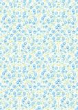 Seamless Pattern-023 Stock Images