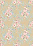 Seamless Pattern-033 Royalty Free Stock Photography