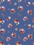 Seamless Pattern-035 Stock Images