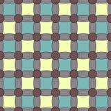 Seamless Pattern 04 Stock Photos
