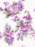 Seamless Pattern-049 stock illustration