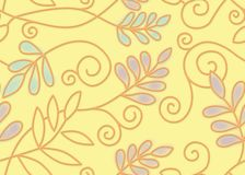 Seamless Pattern-075 Royalty Free Stock Photos