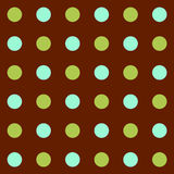 Seamless Pattern 08 Stock Photography