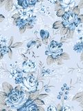 Seamless pattern 1102 Royalty Free Stock Image