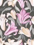 Seamless pattern 1104 Stock Images