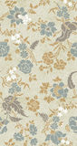 Seamless pattern 1105-003 Royalty Free Stock Photography