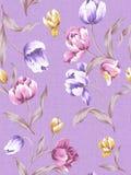 Seamless pattern 1108 Stock Photo