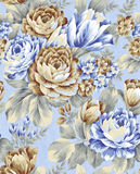 Seamless pattern 1124014 Royalty Free Stock Image