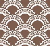 Seamless pattern. Abstract seamless pattern. Vector illustration Stock Photos