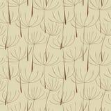 Seamless pattern. Abstract seamless pattern. Vector illustration Stock Photo