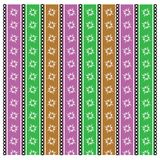 seamless_pattern_4 stockbild