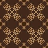 Seamless pattern. Stock Photo