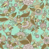 Seamless pattern Royalty Free Stock Image