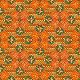 Seamless a pattern Royalty Free Stock Photo