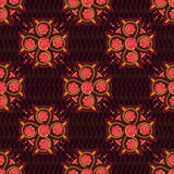 Seamless a pattern Royalty Free Stock Images