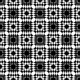 Seamless pattern. Stock Image