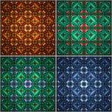 Seamless pattern Royalty Free Stock Photography