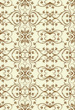 Seamless pattern. Colored seamless pattern for different aplications Royalty Free Stock Images