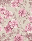 Seamless pattern 706 Stock Photo