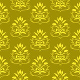 Seamless a pattern Stock Image