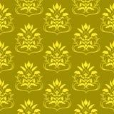 Seamless a pattern Stock Image