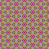 Seamless pattern. A seamless pattern background texture Stock Image