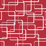 Seamless pattern. With open boxes Royalty Free Stock Images