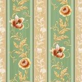 Seamless pattern A003 royalty free illustration