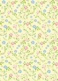 Seamless pattern A008 Royalty Free Stock Photo