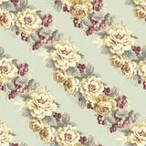 Seamless pattern A015 Stock Photos