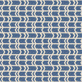 Seamless pattern abstract arrows Stock Images